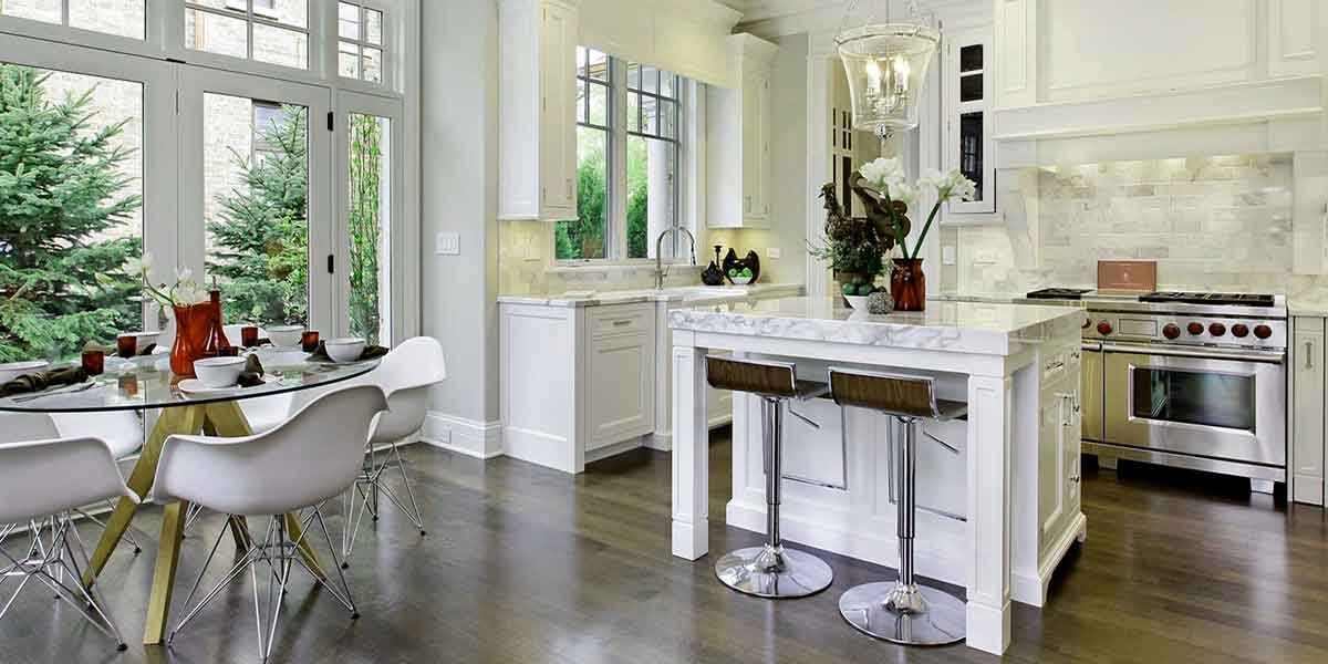 5 Benefits of Remodeling Your Kitchen